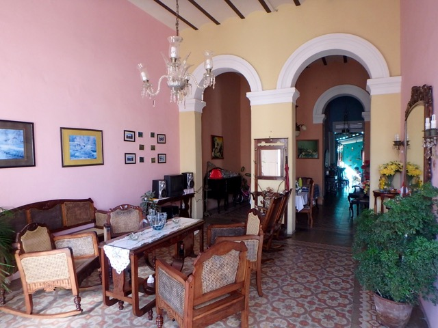 ZZ Ninja Kid: World Snooze Tour #27 Casa Dalguis, Camaguey, Cuba