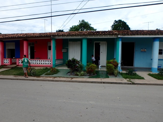 ZZ Ninja Kid: World Snooze Tour – Bed #31 Viñales, Cuba