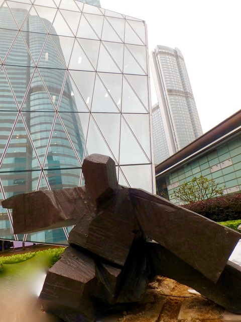 Art in Hong Kong