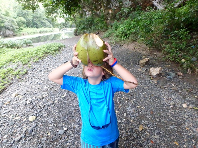 Chocolate, Pig & Coconuts - Wild Nature in Baracoa, Cuba