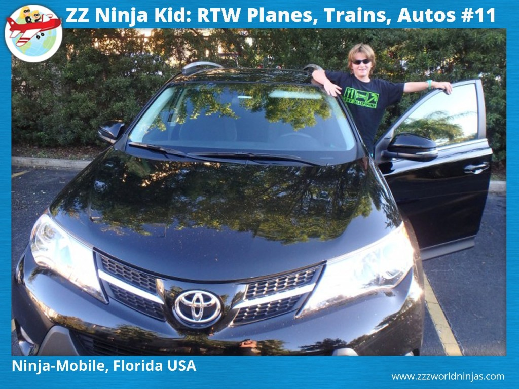 11 Ninja-Mobile, Florida USA-min